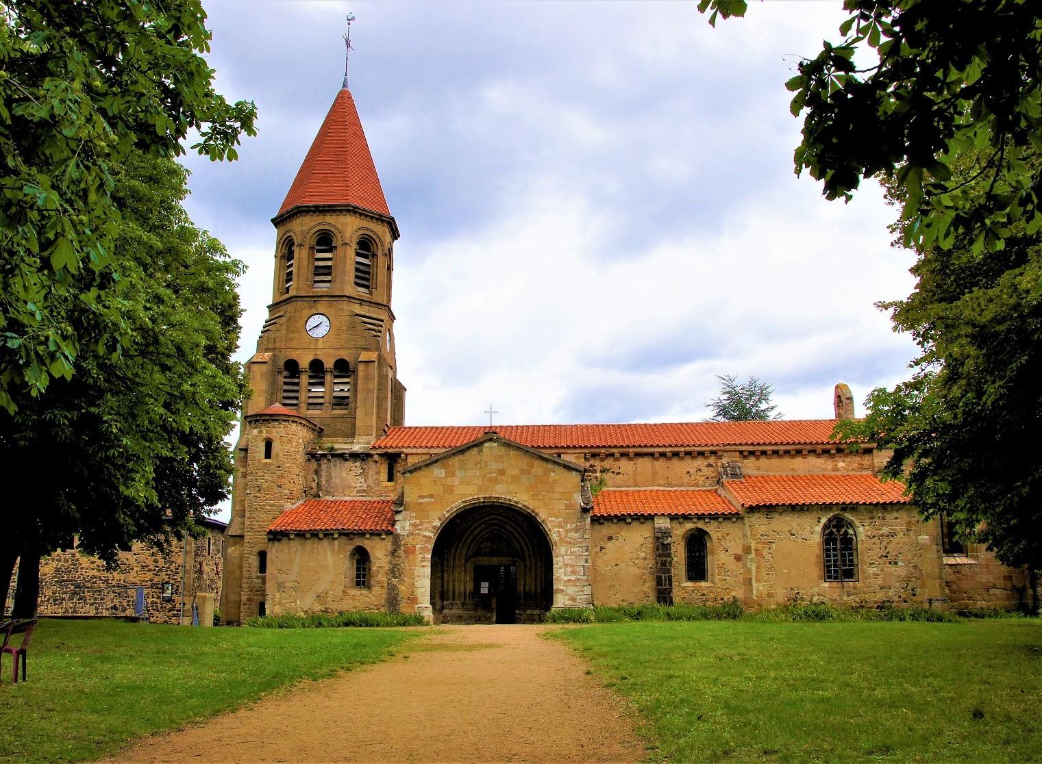 Eglise de Nonette