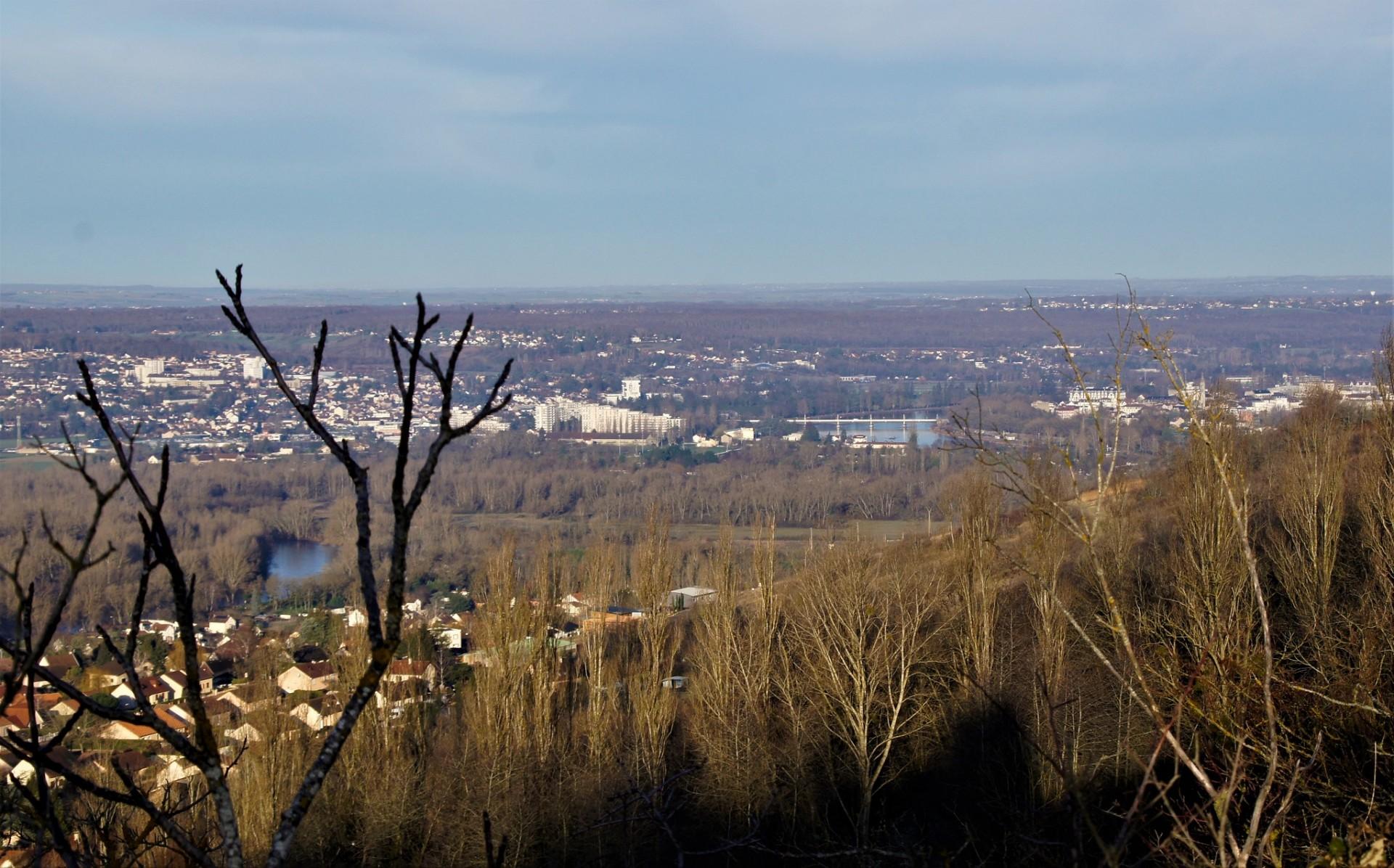 Vue sur Vichy2